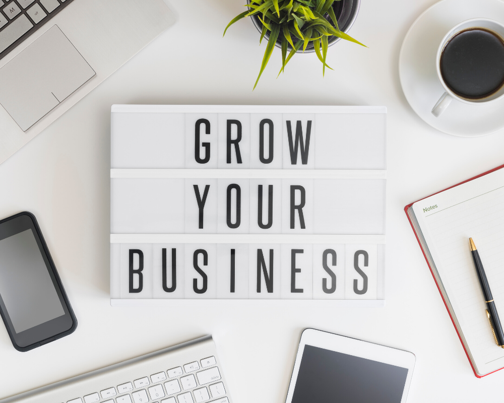 Five Things You Must Do Today To Grow Your Small Business