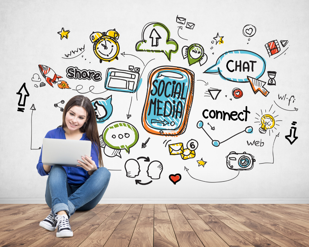 Best Marketing Trends Most Likely To Grow Your Small Business social media marketing